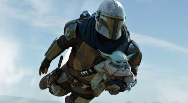 Review: Star Wars – The Mandalorian S02E06 – Chapter 14: The Tragedy