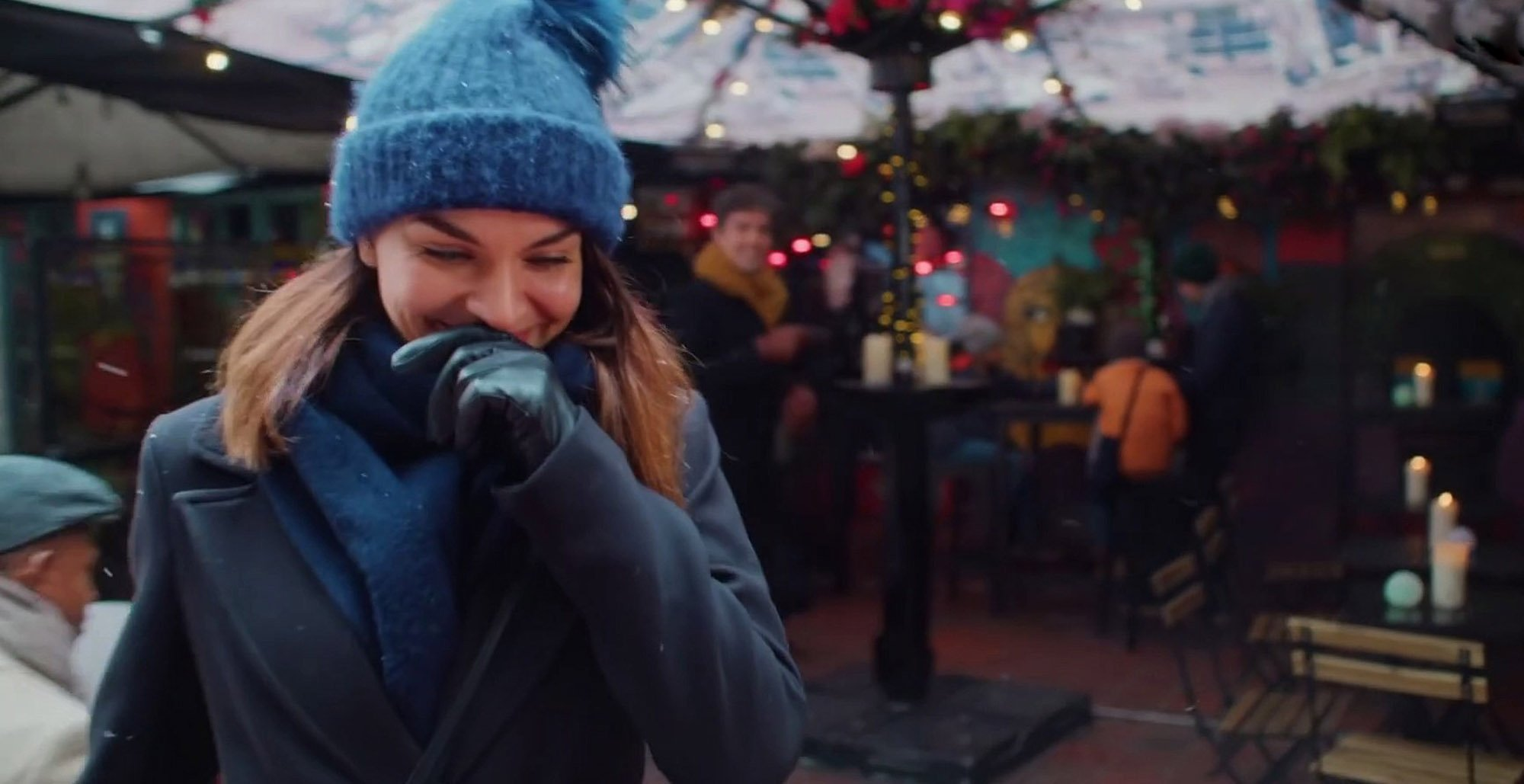 """Review: Netflix' """"Weihnachten zu Hause"""" - Staffel 2 - Wer ..."""