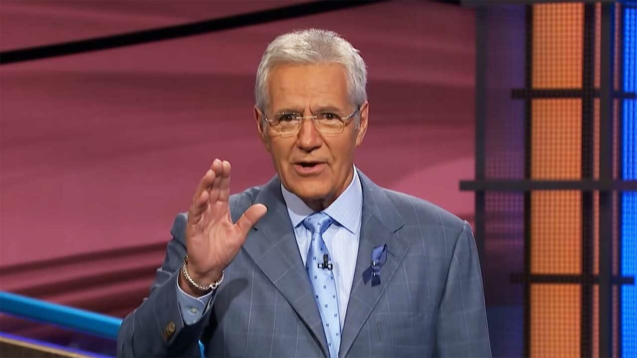 "Tribute-Video für verstorbenen ""Jeopardy""-Moderator Alex Trebek"