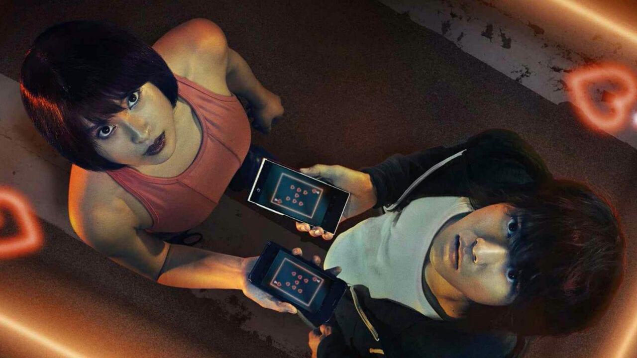 Alice in Borderland: Making of zum Netflix-Original