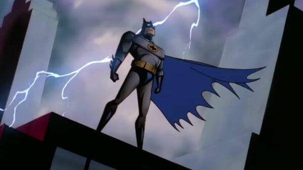 """Ausführliche Doku zur """"Batman""""-Zeichentrickserie aus den 90ern"""