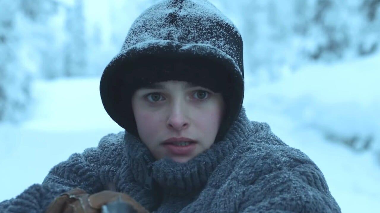 Beartown: Offizieller Teaser zur schwedischen HBO-Serie
