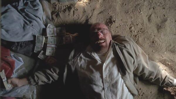 Breaking Bad: Regisseur*innen besprechen unvergessliche Szenen