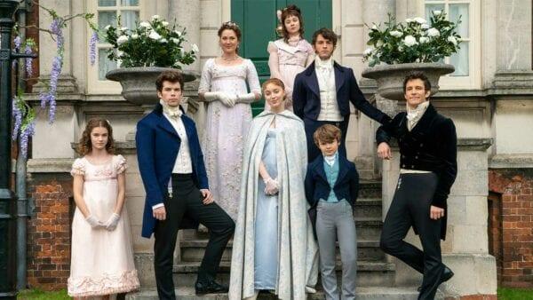 "Review: Bridgerton S01E01 – ""Diamond of the First Water"" (Diamant erster Güte)"