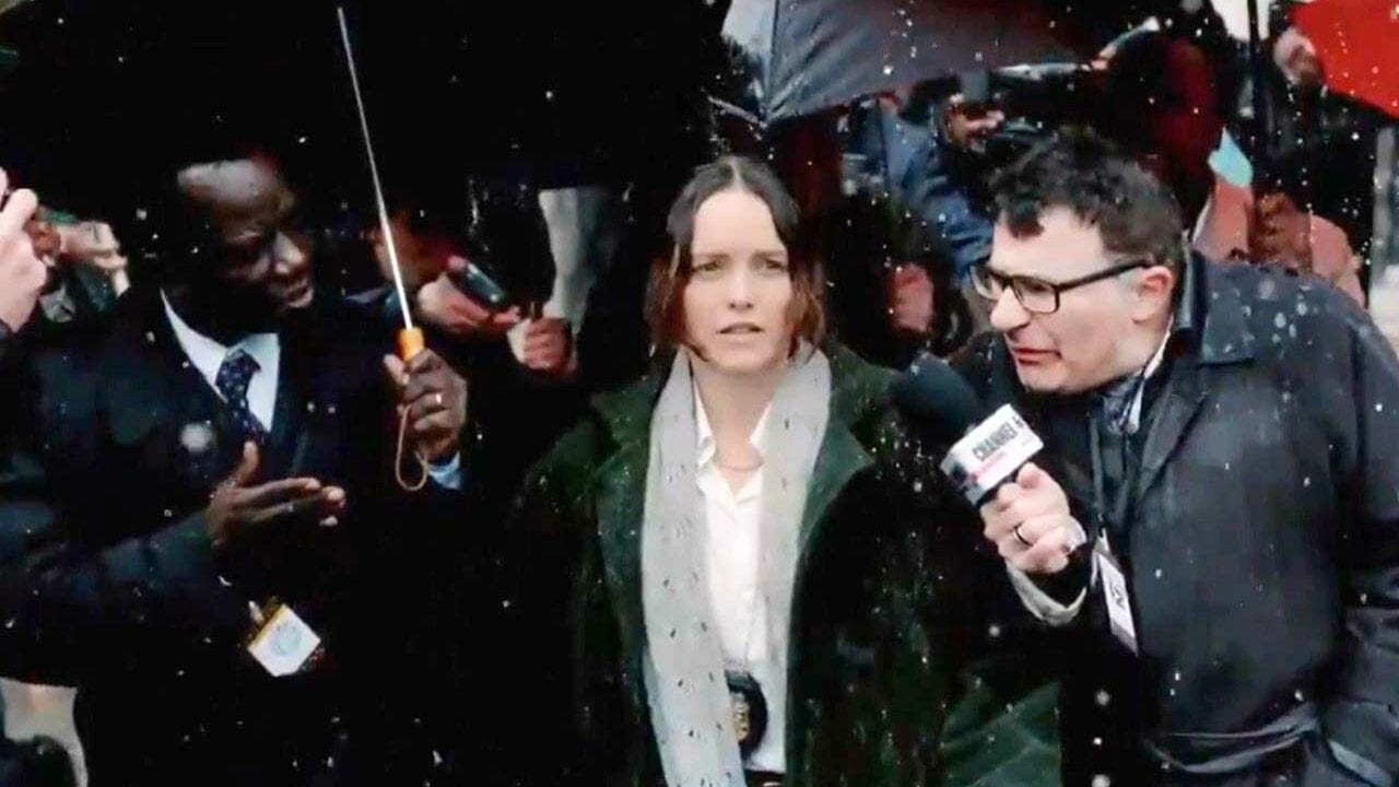 """Clarice: Trailer zur """"Schweigen der Lämmer""""-Sequel-Serie"""