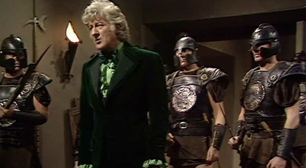 Doctor Who: Alle Male, wenn sich ein neuer Doctor vorgestellt hat
