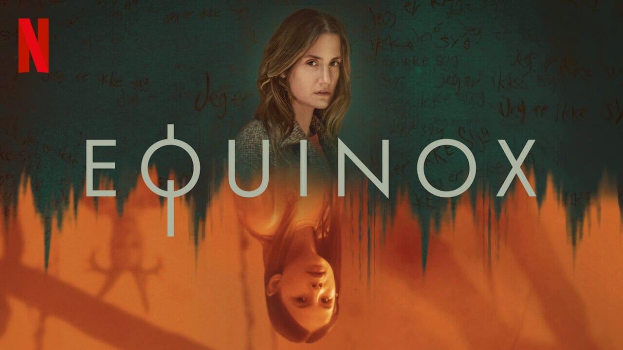 "Review: ""Equinox"" – Staffel 1"