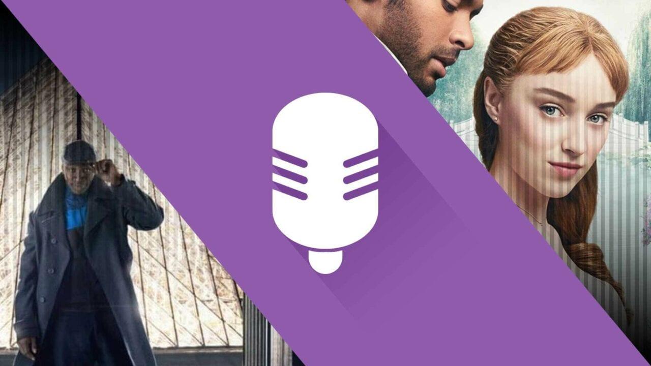 Gefaltetes N – Der Netflix-News Podcast: Folge 20