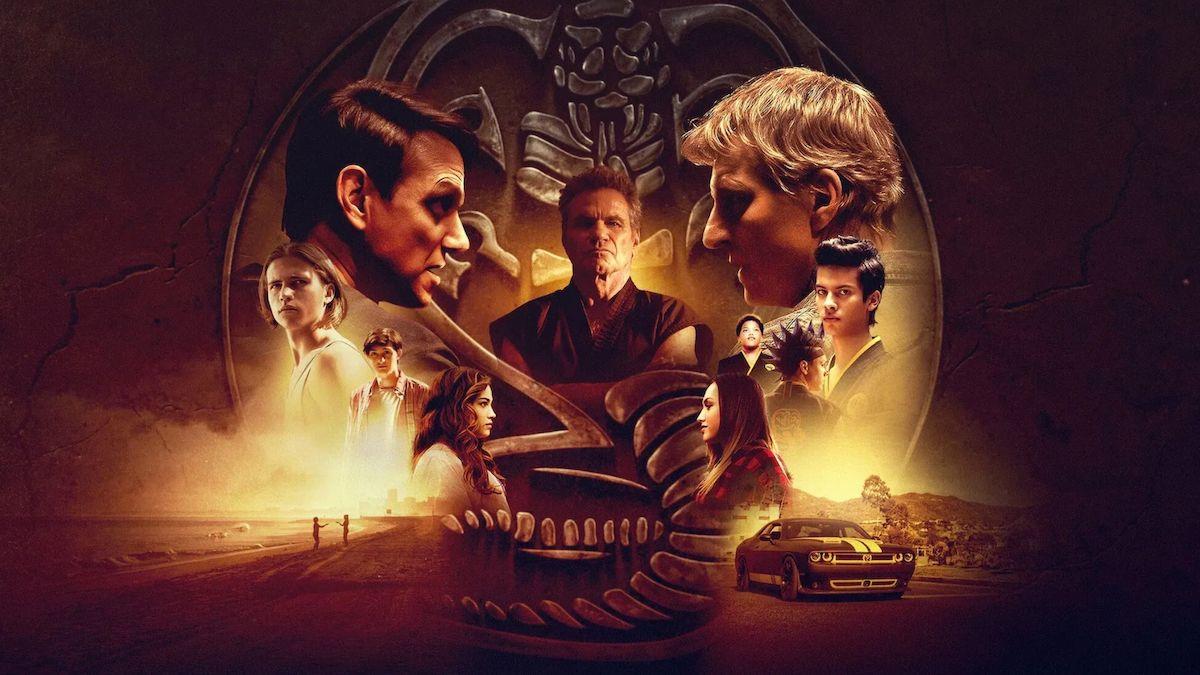 """Review: """"Cobra Kai"""" – Staffel 3"""