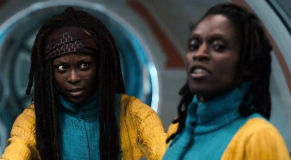 "Trailer zur neuen Sky Original Sci-Fi-Serie ""Intergalactic"""
