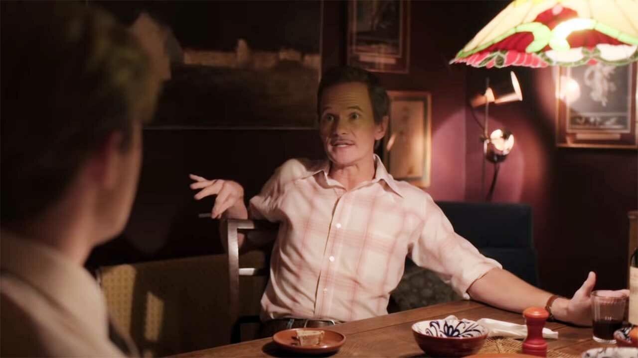 """Trailer zur neuen HBO-Serie """"It's a Sin"""" mit Neil Patrick Harris"""