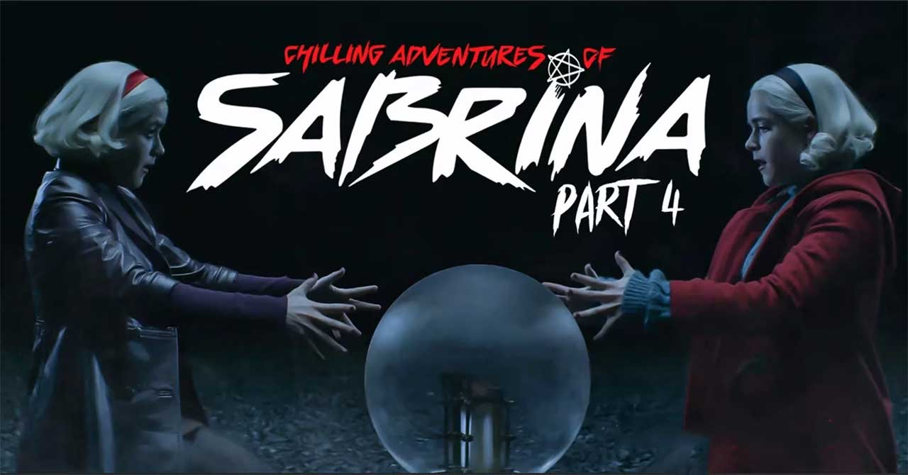 Review: Chilling Adventures of Sabrina – Staffel 4 (Serienfinale)