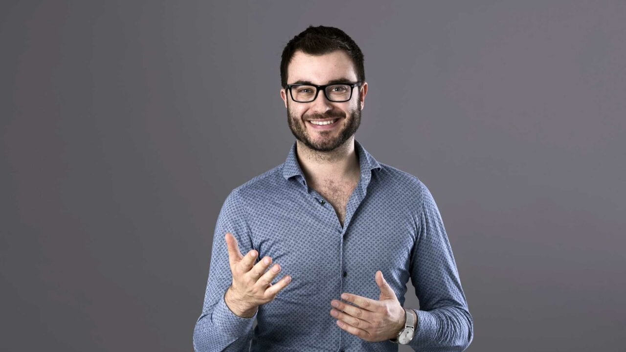 """Gefragt – Gejagt"": Jäger Sebastian Klussmann im Podcast-Interview"