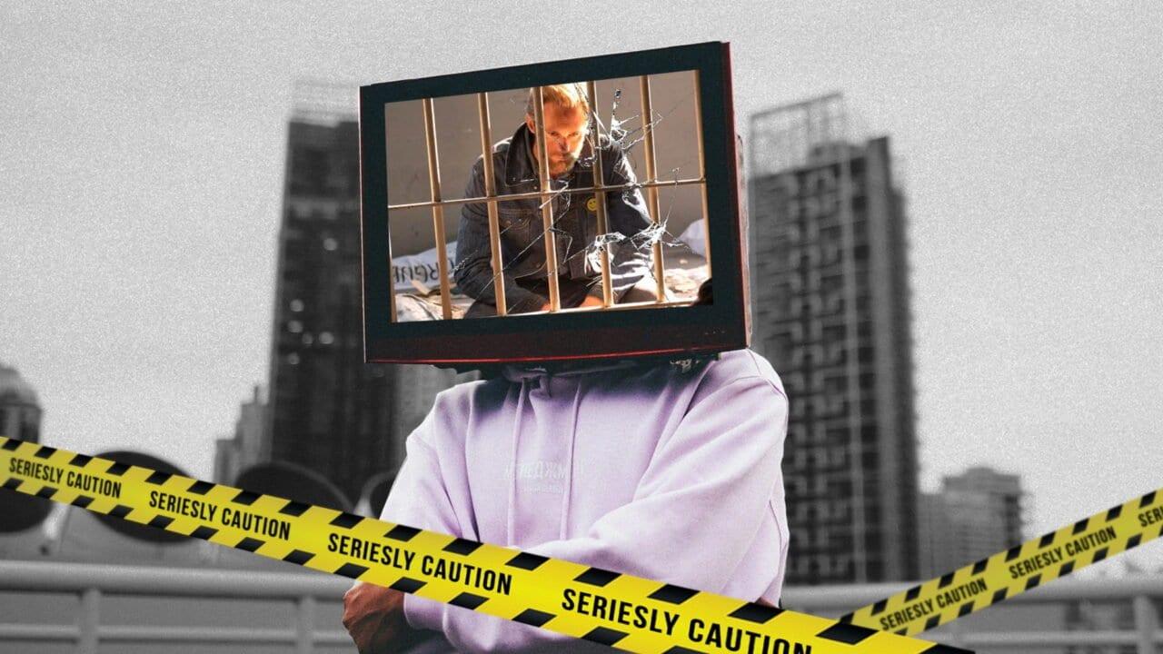 Mein TV-Aufreger der Woche: Der Serien-Blues