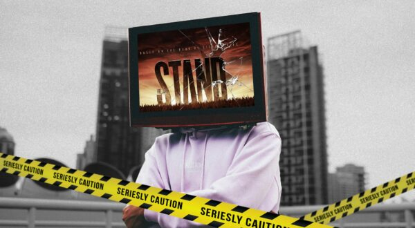 "TV-Aufreger der Woche: ""The Stand"" – I can't stand it!"