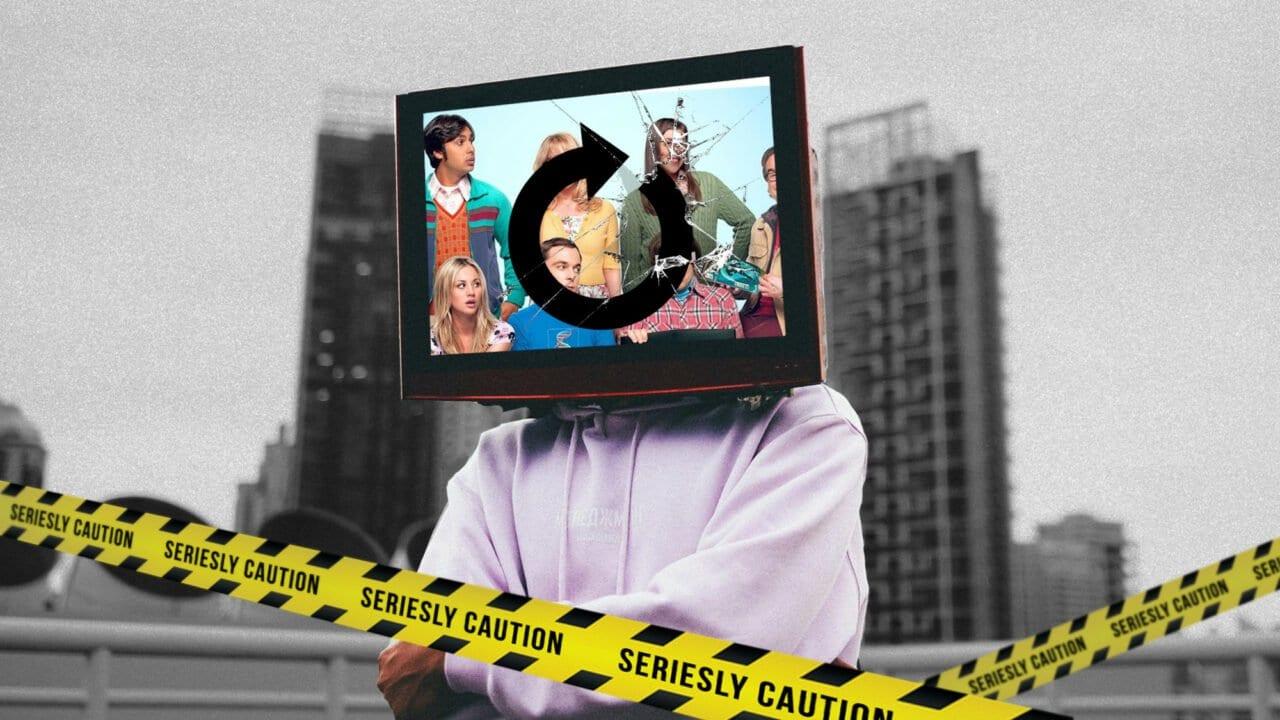 Mein TV-Aufreger der Woche: Wiederholungen