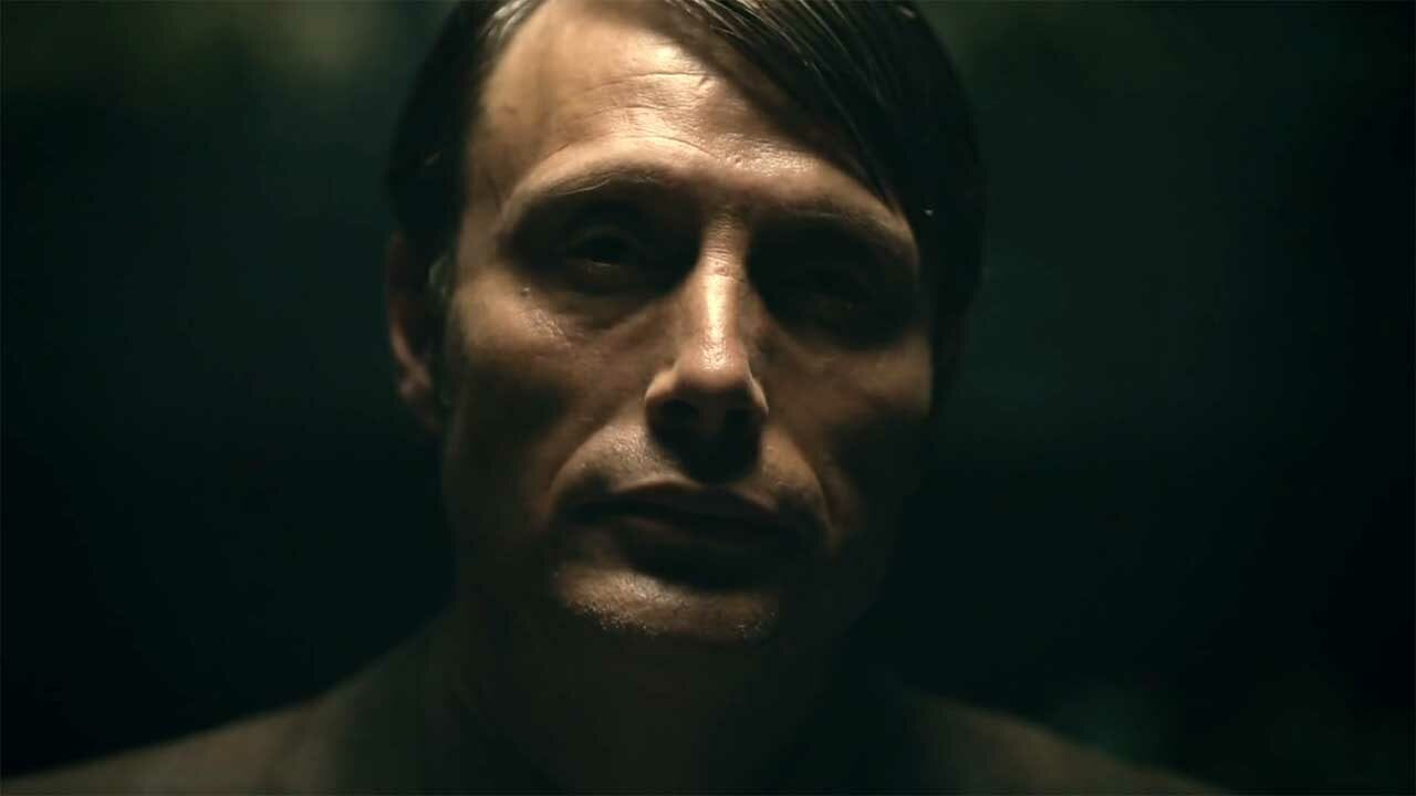 """The Beauty Of """"Hannibal"""""""