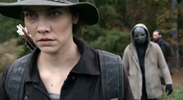 The Walking Dead: Teaser-Trailer zum Ende der 10. Staffel