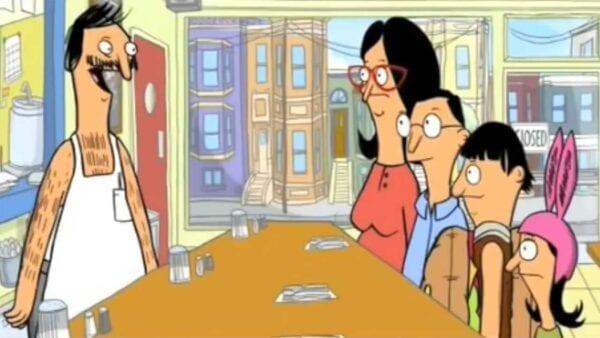 Bob's Burgers: Demo-Test-Pilotfolge für FOX