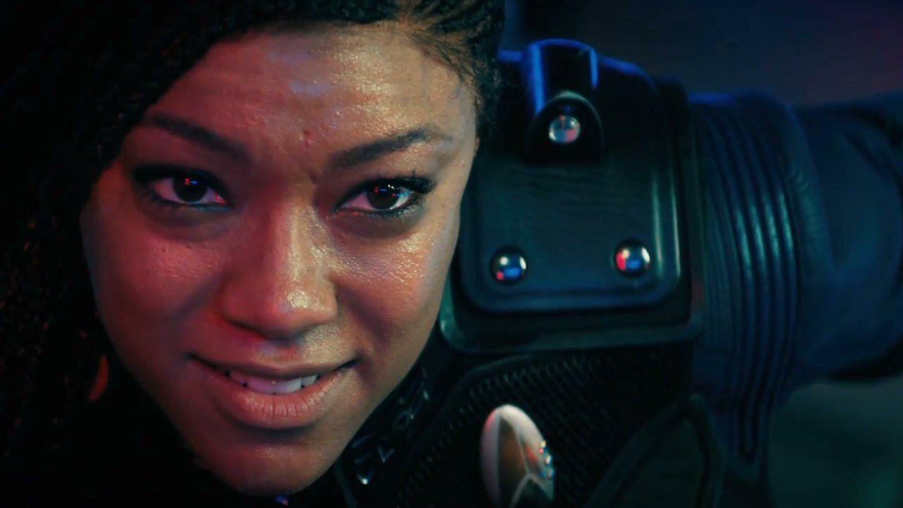 Review: Star Trek Discovery S03E12 – Es gibt Gezeiten…