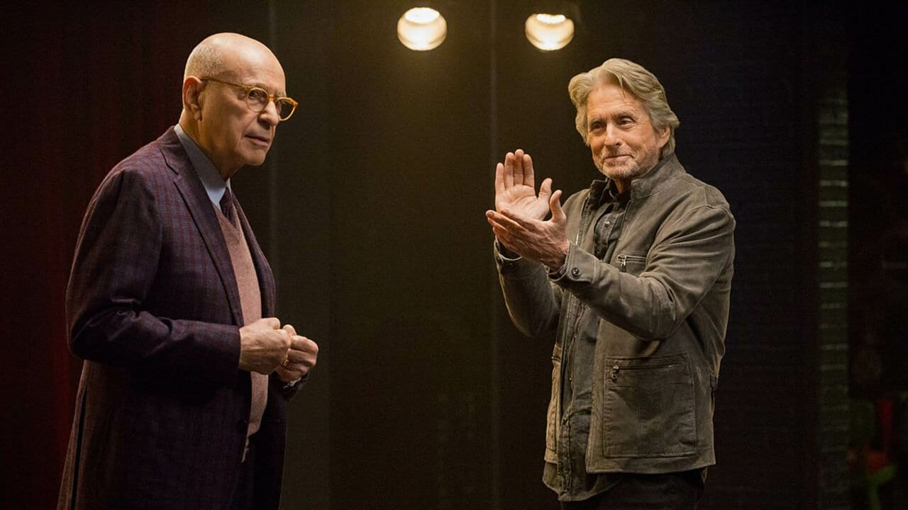 Serientipp: The Kominsky Method (Netflix)