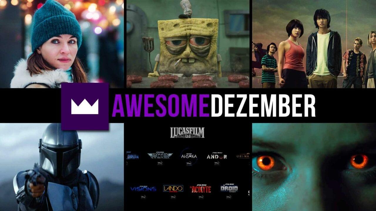 Toplisten: Die beliebtesten TV-Serien des Monats Dezember 2020