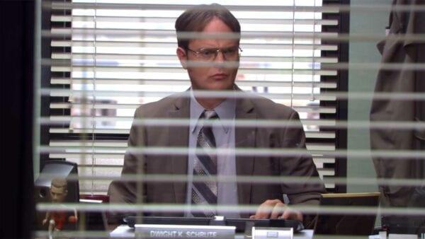 """Unveröffentlichte Szenen aus """"The Office"""""""
