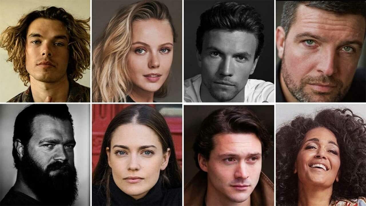 """""""Vikings: Valhalla"""" – Erste Schauspieler*innen der Spin-Off-Serie von Netflix bekannt"""