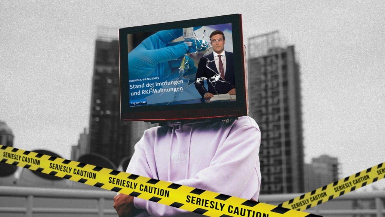 Mein TV-Aufreger der Woche: Schlechte Nachrichten