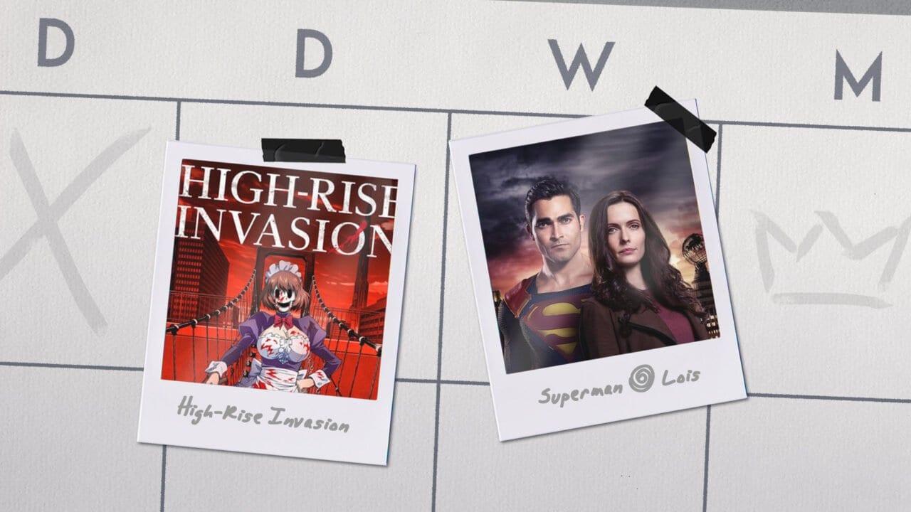 TV-Programm: Die Serien-Highlights der Woche (KW 8/21)