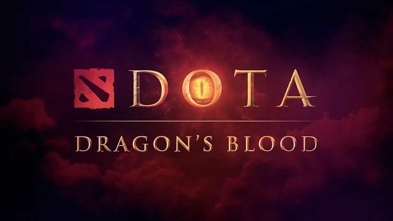 """""""DOTA: Dragon's Blood"""" – Videospiel wird zur Anime-Serie auf Netflix"""