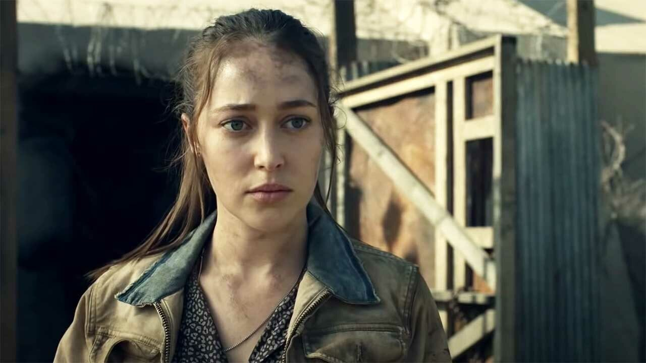 Fear the Walking Dead: Trailer zur 2. Hälfte von Staffel 6