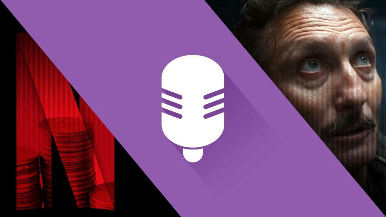 Gefaltetes N – Der Netflix-News Podcast: Folge 21