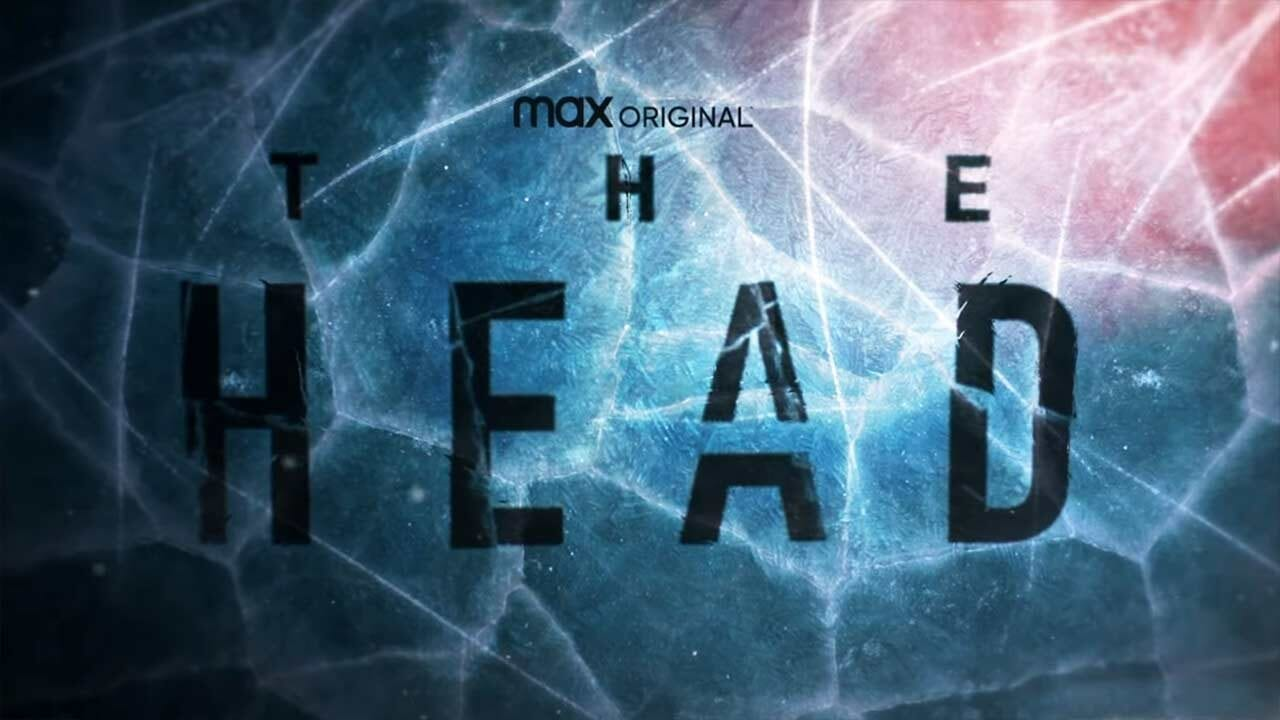 "Trailer zur Mystery-Serie ""The Head"""