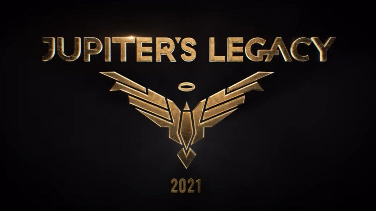 Jupiter's Legacy: Teaser zur Comicadaption
