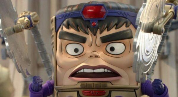 Marvel's M.O.D.O.K.: Trailer zur neuen Comedyserie