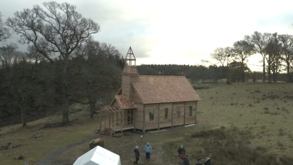 Outlander: Produktion der 6. Staffel gestartet