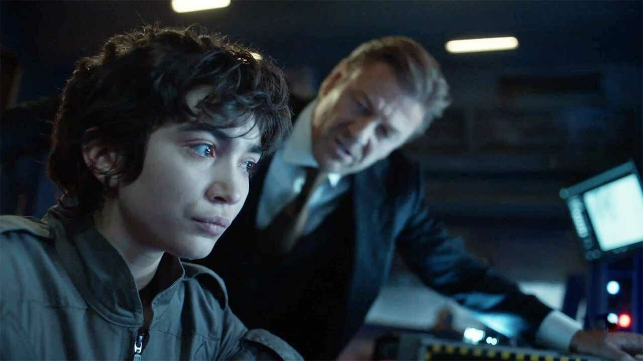 "Review: Snowpiercer S02E03 – ""A Great Odyssey"" (Eine große Odyssee)"