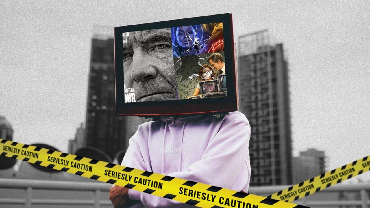 Mein TV-Aufreger der Woche: Kein Serien-Binge-Watching mehr!?