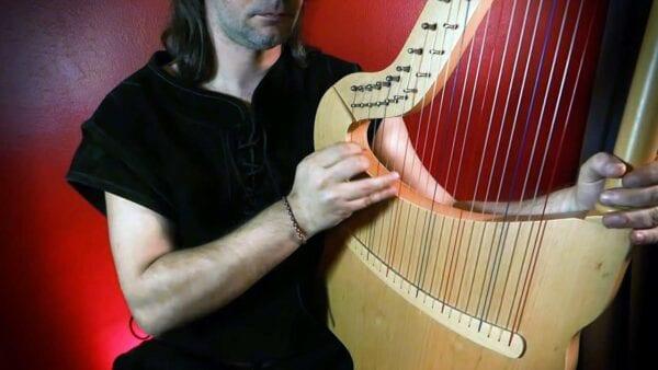 The Mandalorian: Titelmelodie im Bardcore-Mittelalter-Stil