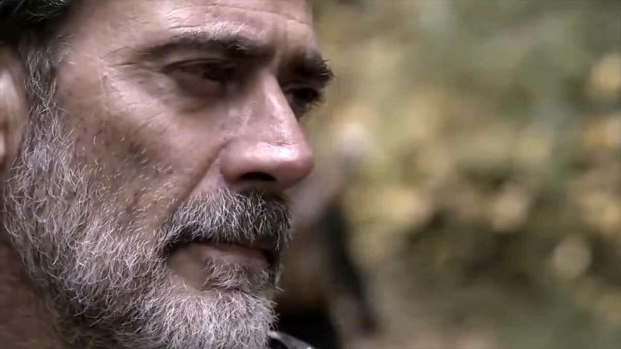 "The Walking Dead: Teaser-Trailer ""Here's Negan"" (Staffel 10)"