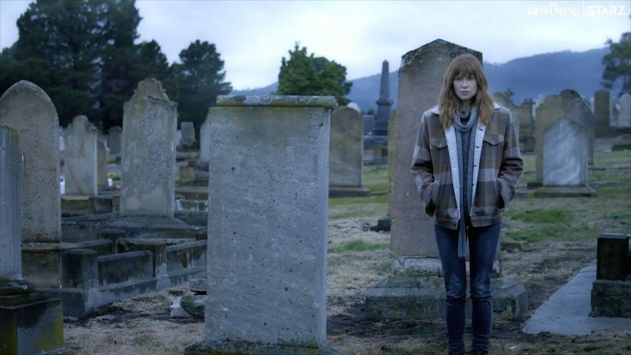 The Gloaming: Trailer zur australischen Mystery-Serie