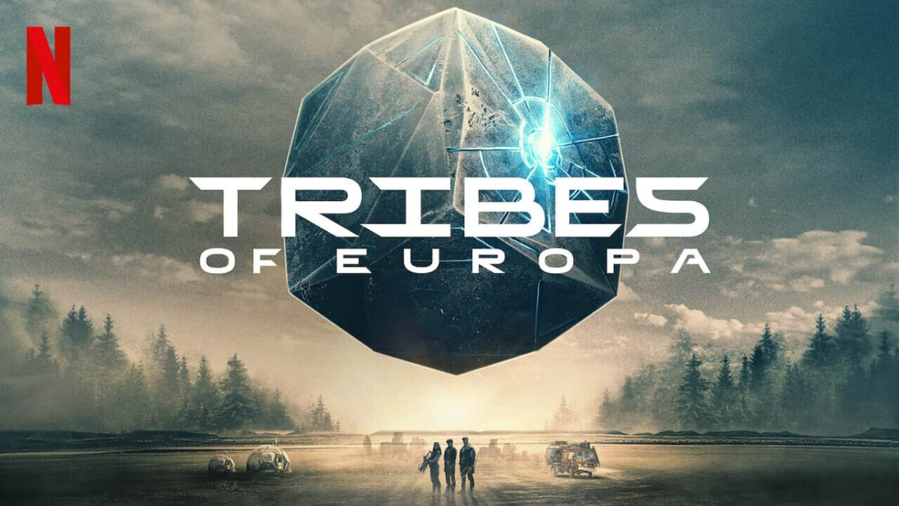Review: Tribes of Europa – Staffel 1
