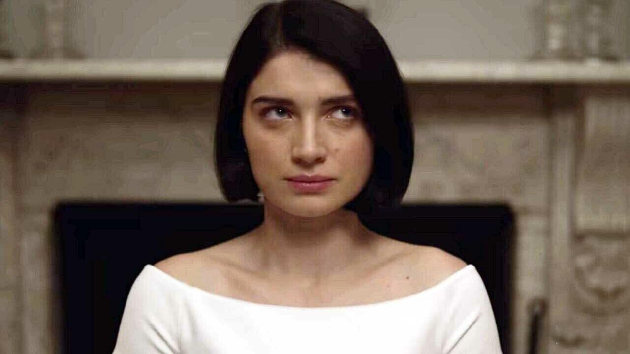 Behind Her Eyes: Trailer zum Netflix-Serienstart