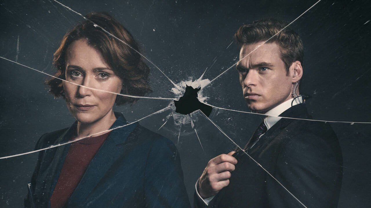 Review: Bodyguard (ZDF / Netflix) – Staffel 1