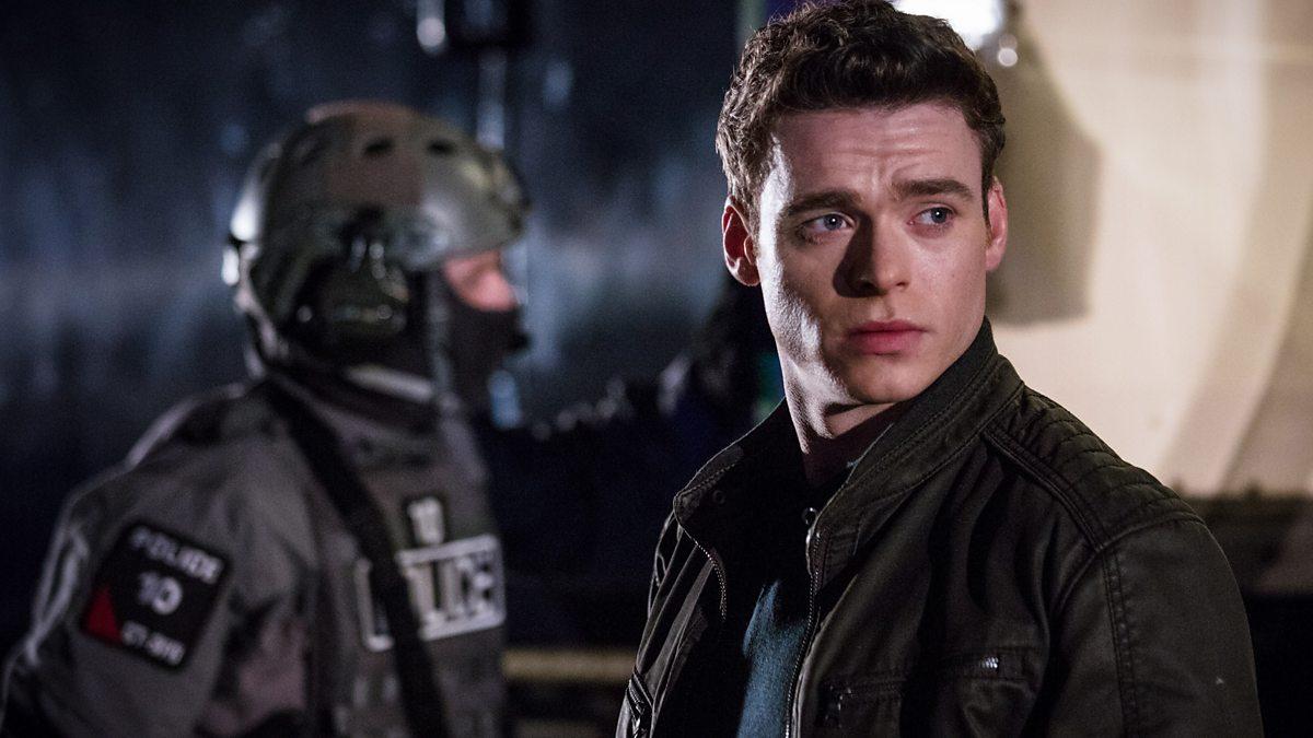Bodyguard (ZDF/Netflix): Wird es eine 2. Staffel geben?