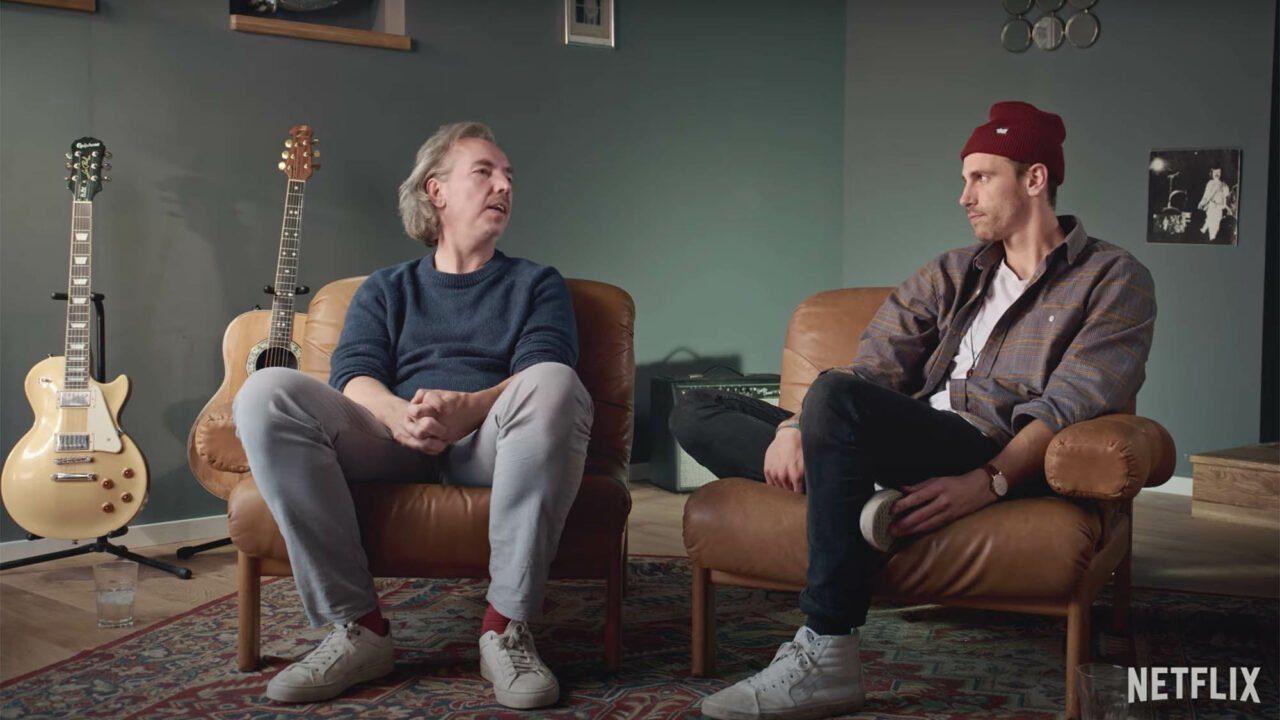Das Hausboot: Trailer zur Netflix-Doku mit Olli Schulz und Fynn Kliemann