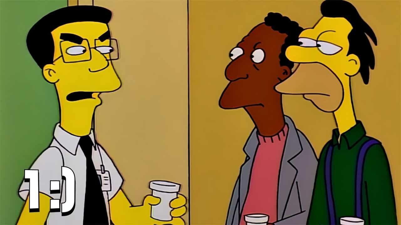 """Die besten """"Simpsons""""-Folgen: Top-Ranking ALLER Episoden"""
