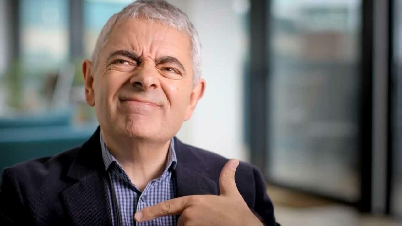 """Rowan Atkinson gibt Einblicke in die Dreharbeiten von """"Mr. Bean"""""""