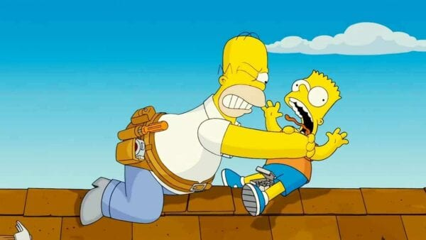 """Honest Trailers: """"Die Simpsons – Der Film"""""""